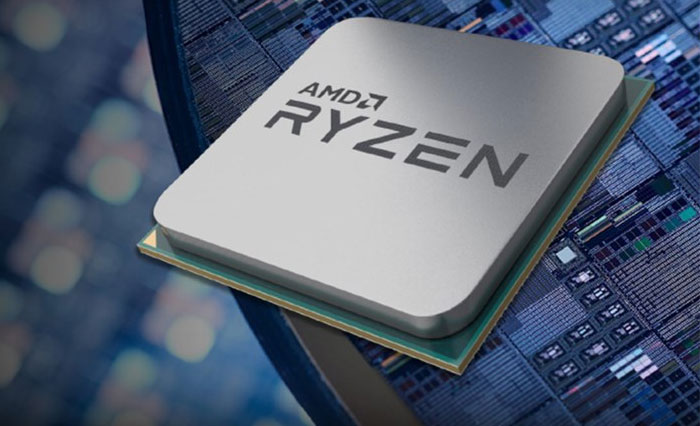 AMD Ryzen 3000 Series Zen 2 CPU Running At 3 8GHz Makes A