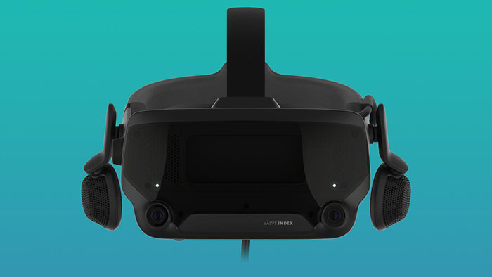 Valve Index VR Headset Cleared For June Launch, Preorders