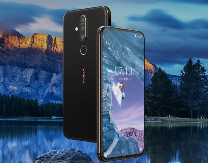 Nokia X71 1