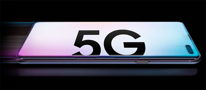 South Korea Lights Up World's First 5G Network Ahead Of Galaxy S10