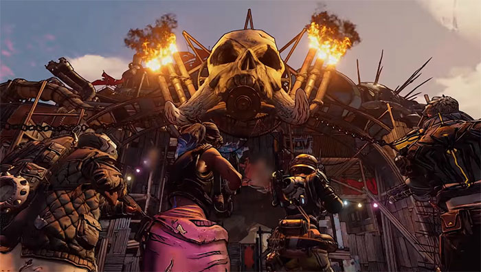 Borderlands 3 Confirmed For Friday 9/13 Launch As Initial