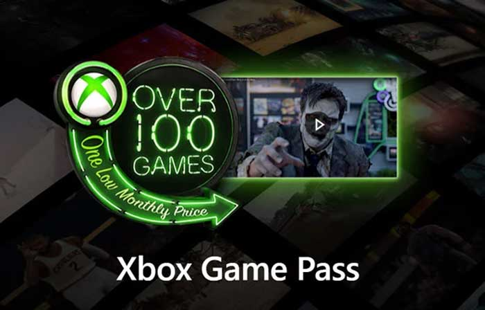 Microsoft Rumored To Combine Xbox Game Pass And Xbox Live