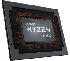 AMD Launches Ryzen Pro 3000 And Athlon Pro Mobile CPUs For Enterprise Laptops