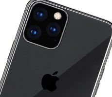 Latest 2019 Apple iPhone Rumors Point To Triple Cameras And USB-C Connectivity