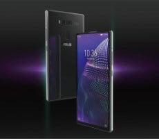 ASUS 5G Concept Phones Rock Stunning Dual-Slider Designs