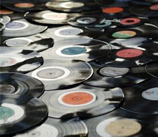 Digital Music Better For The Environment Than Vinyl Or CDs? Guess Again