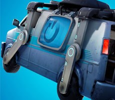 Fortnite 8.30 Patch Now Live With Groovy Reboot Vans And High Explosive LTM