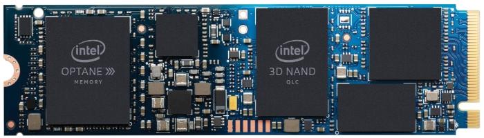 intel optane memory h10 2