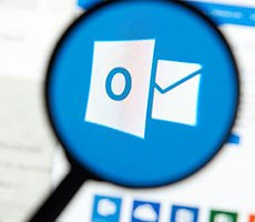 Microsoft: Here's Your Outlook And It May Have Been Hacked