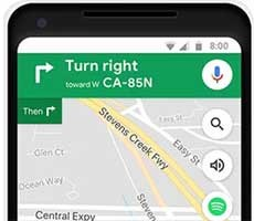 Law Enforcement Is Relying More On Google Maps Timeline Data To Catch Crooks