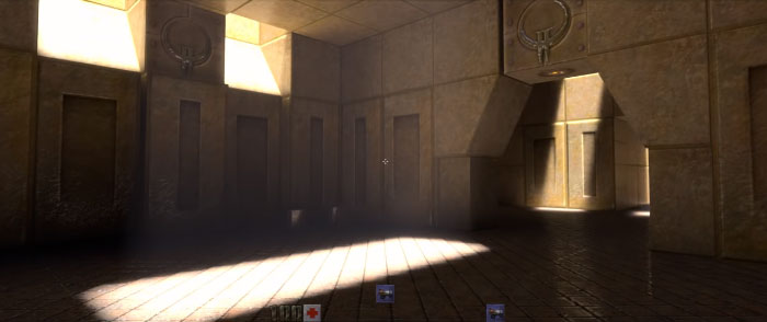 NVIDIA To Transform Quake II RTX Demo Into An Open Source