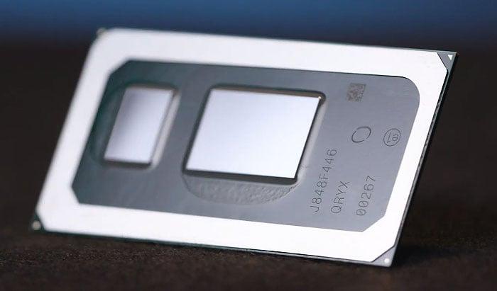 Intel 8th Gen Core vPro