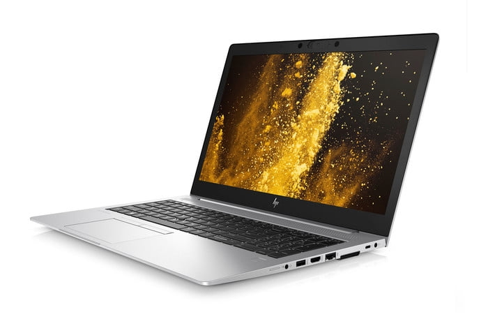 HP Debuts ZBook And EliteBook 800 G6 Mobile Workstations