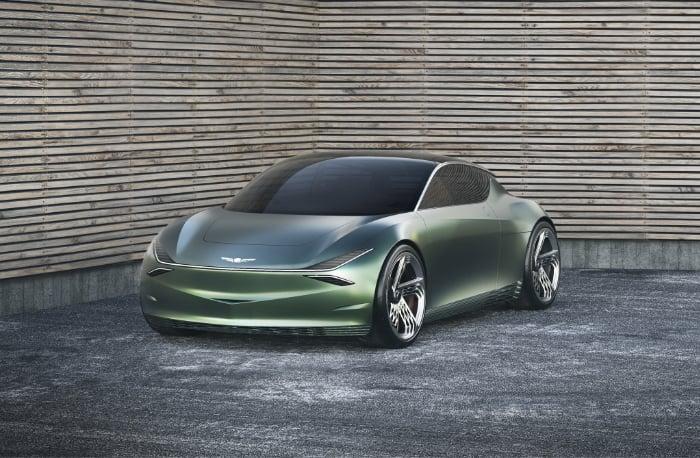 Genesis MINT Concept 9 v2