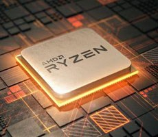 AMD Zen 3 Ryzen, Threadripper And EPYC 7nm+ CPUs May Get Huge Transistor Density Uplift
