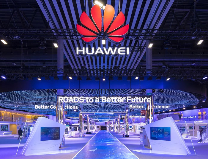 Huawei Chooses Seoul as Asian 5G Hub