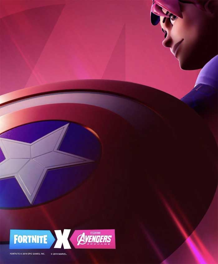 What To Expect At The Fortnite And Avengers: Endgame Crossover Event