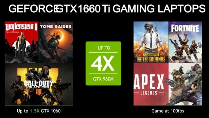 gtx turing gtx 1660 ti gaming