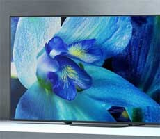 Sony's 4K Flagship OLED TV Family Officially Priced From $2,499