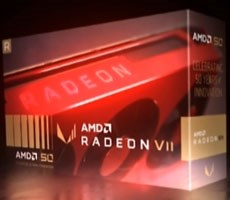 AMD Ryzen 7 2700X And Radeon VII 50th Anniversary Editions Tipped For April 29th Debut