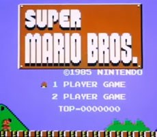 A Wonderful Super Mario Bros Commodore C64 Port Is Under Attack By Nintendo Legal Hounds
