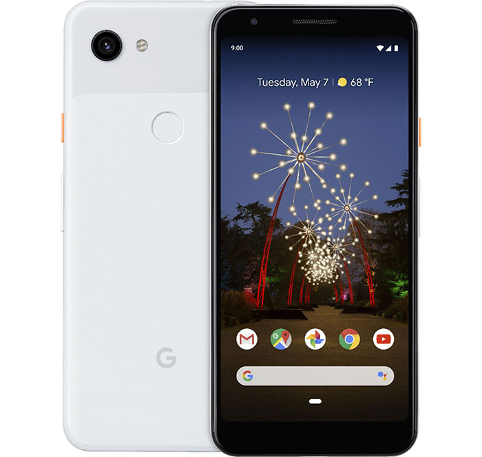 Google Pixel 3a Mid-Range Android Phone Leaked With