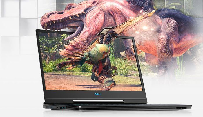 Dell XPS 15 Gets Great Updates And A Key Tweak, G Series