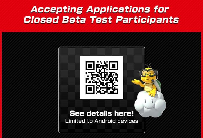 Mario Kart Tour Beta Drifts Onto Android Next Month, Here's