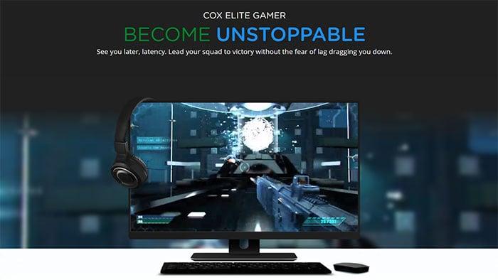 cox cable elite gamer service 1