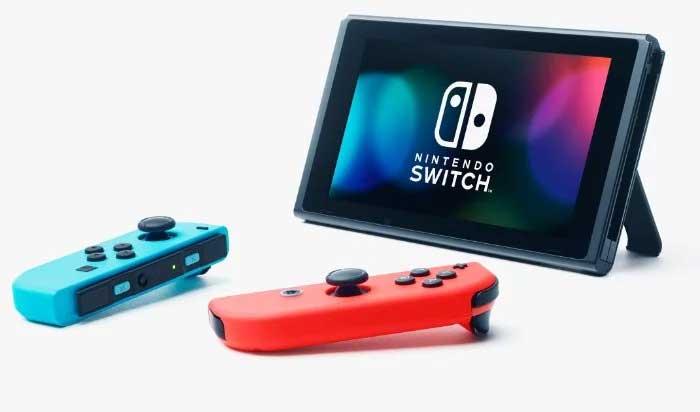 switch lean