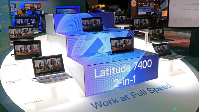 Dell Brings Sexy Back To Commercial Latitude Laptops And 2