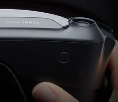Valve Index Headset Touts 120Hz Displays And High Fidelity VR Experiences