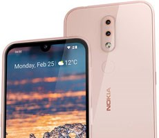 Nokia 4.2 Budget Android Phone Hits US May 14th With Wallet Friendly $189 Price Tag