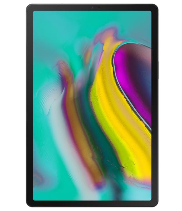 Galaxy Tab S5e SM T725 001 Front Black