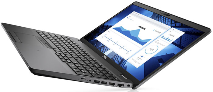 Dell Unveils New Ubuntu Linux-Powered Precision Mobile