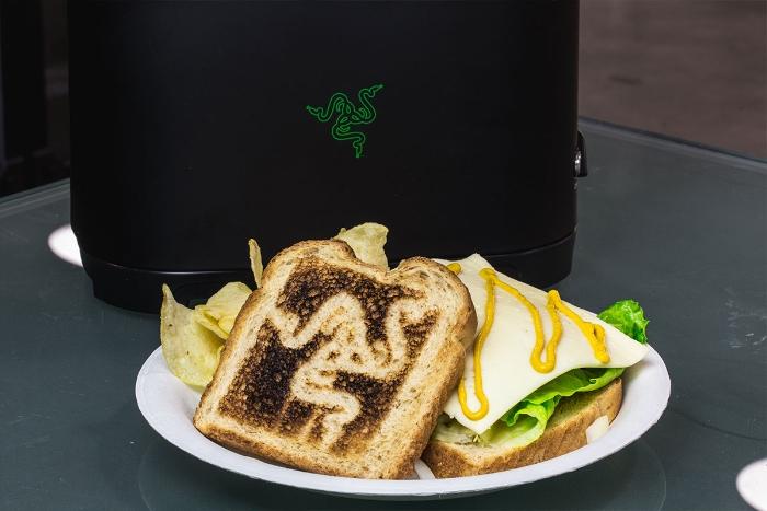razer toaster 2
