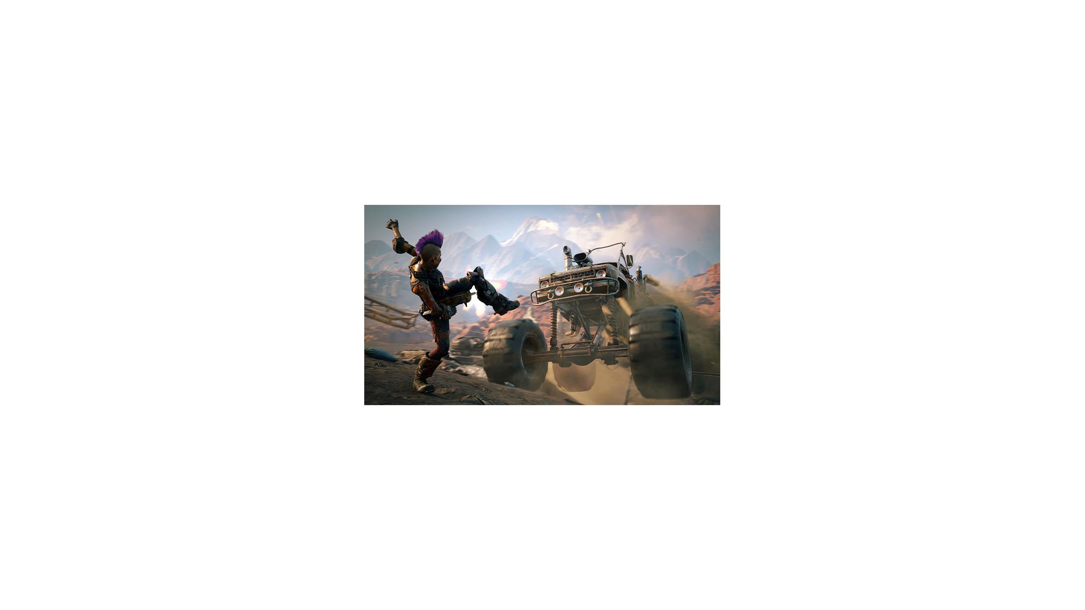 RAGE 2 PC Recommended System Specs Revealed, Can Your Gaming