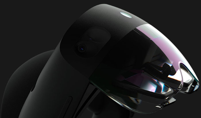 Microsoft Rolls Out HoloLens 2 Development Edition For Sale