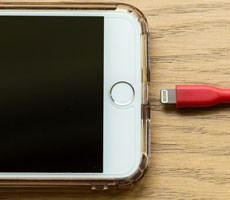 Apple Is Vastly Exaggerating iPhone Battery Life Claims According To UK Advocacy Group