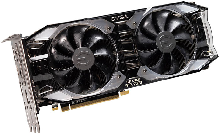 EVGA GeForce RTX 2070