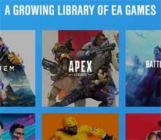EA Access Game Subscription Service Lands For PS4 Five Years After Xbox One