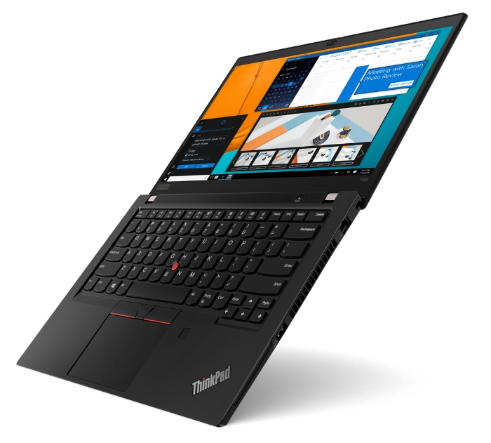 Lenovo ThinkPad X395, T495 and T495s Laptops Announced With