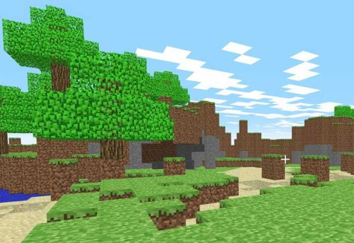 Minecraft Celebrates A Decade Of Blocky Fun With Browser-Based