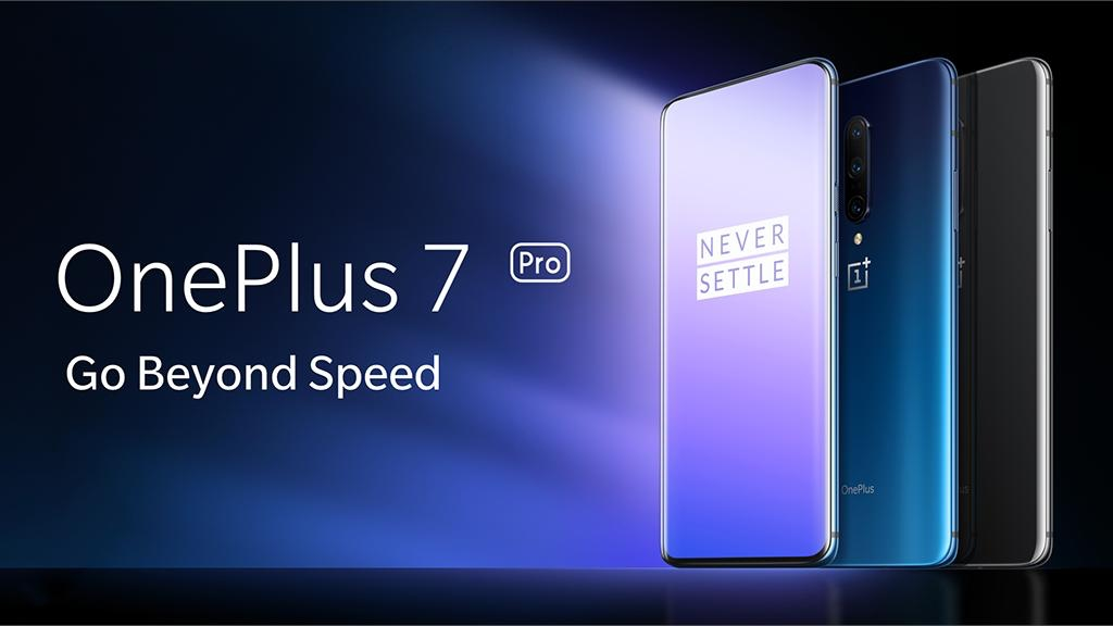 OnePlus 7 Pro: A Beastly SD855 Flagship With Triple Cams, 90Hz Display, Huge Battery And A Great Price Tag