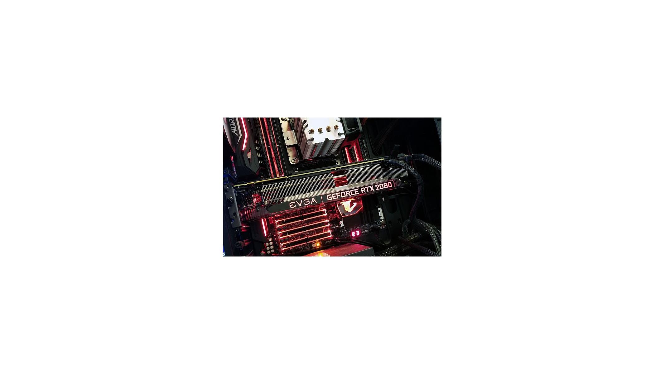 NVIDIA GeForce RTX Turing Refresh Rumored To Counter AMD Radeon Navi