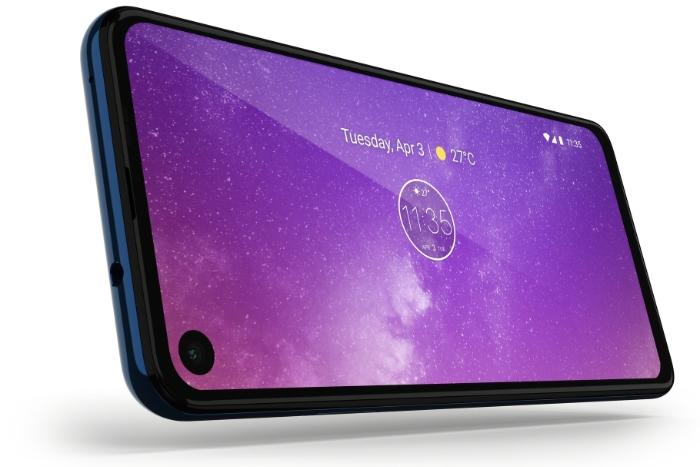 Motorola One Vision 3