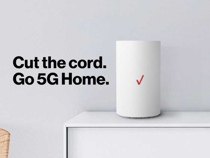 Watch As Verizon Demos 5G On Galaxy S10 5G, Buries The Needle At