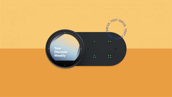 Spotify Talks Up Voice Activated Smart Assistant Hardware Beta Test