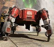 Major Apex Legends Update Inbound With Performance Lift And More