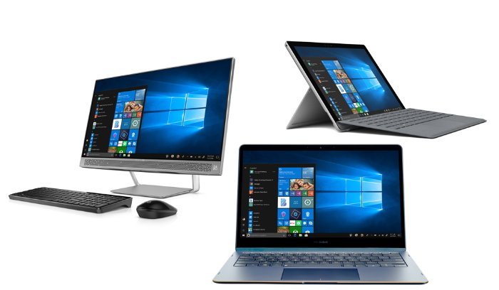 Microsoft rolls out Windows 10 May 2019 Update
